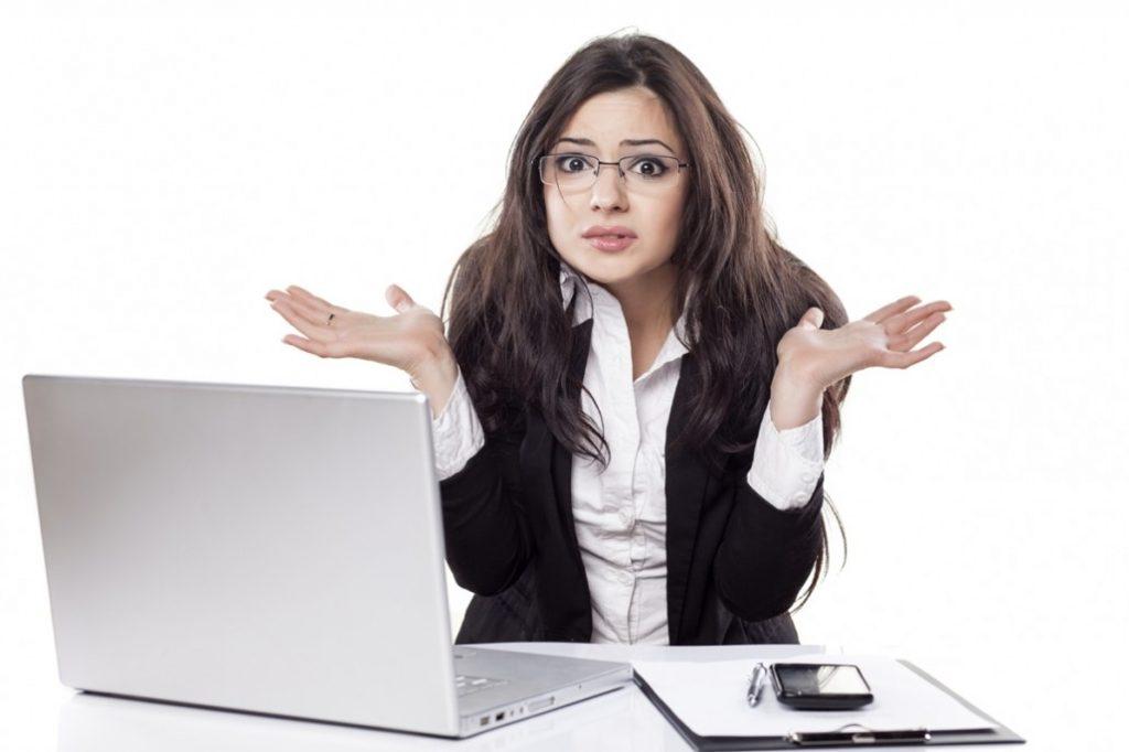 По каким причинам исполнители могут отказаться писать курсовую работу?
