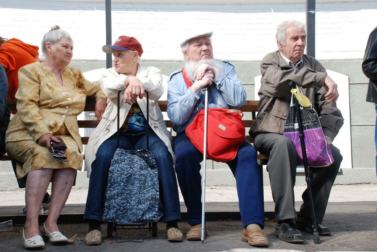 Как происходило заседание по повышению пенсионного возраста фото