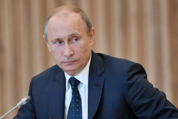 Может ли Путин отменить принятие законопроекта фото