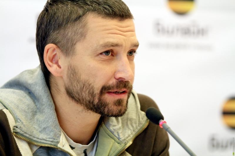 Владимир Крестовский