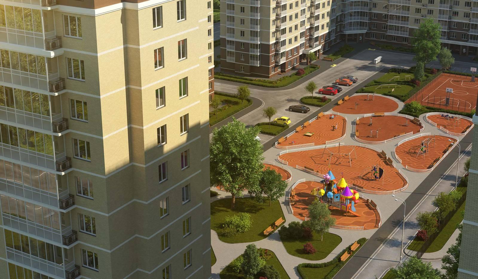 Цены и программы покупки жилья в ЖК Люберцы фото
