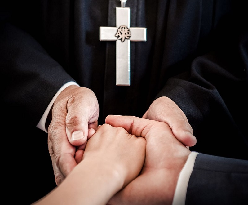 Что следует сделать перед венчанием фото