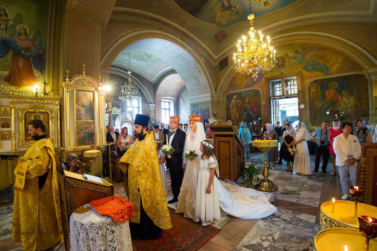 Может ли священнослужитель отказаться от проведения обряда фото