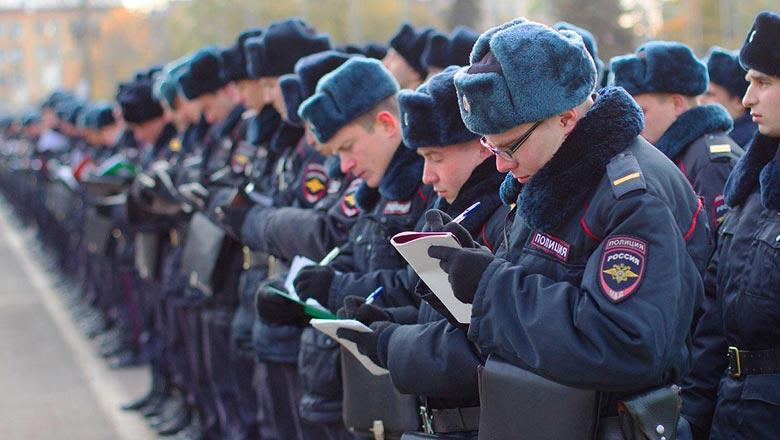 Последние новости о реформе в МВД России в 2019 году фото