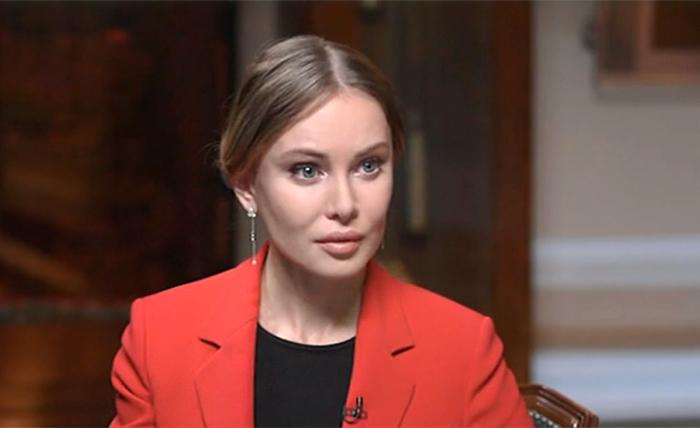 Попова Наталья Валерьевна: биография, семья, карьера