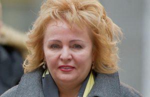 Путина Людмила Александровна вышла замуж. Фото и видео
