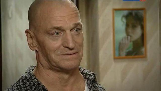 Актер Александр Яковлев умер. Биография, Личная жизнь, жена, дети (фото и видео)