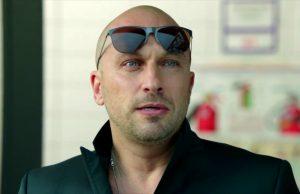 Актер Дмитрий Нагиев: биография, личная жизнь, семья, жена, дети — фото
