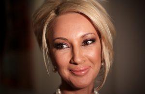 Актриса Лера Кудрявцева: биография, личная жизнь, семья, муж, дети — фото