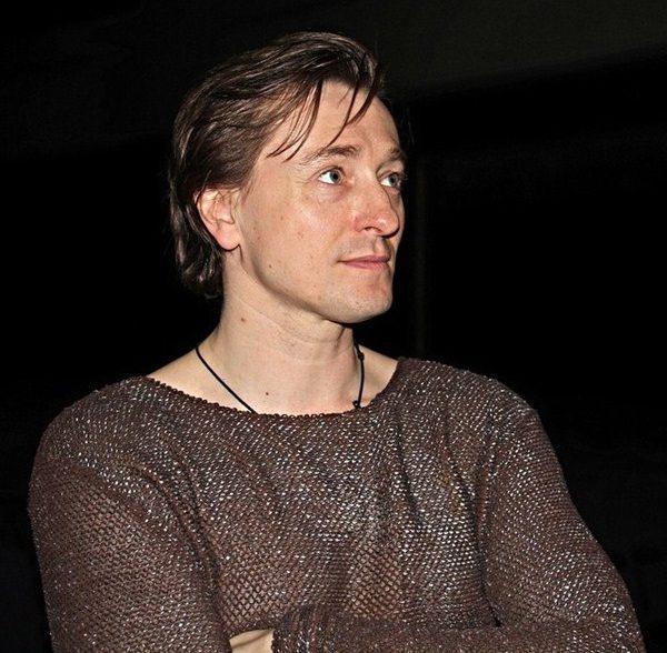 Актер театра: Сергей Безруков: биография, личная жизнь, семья, жена, дети — фото