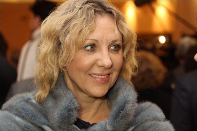 Актриса Елена Яковлева: биография, личная жизнь, семья, муж, дети — фото