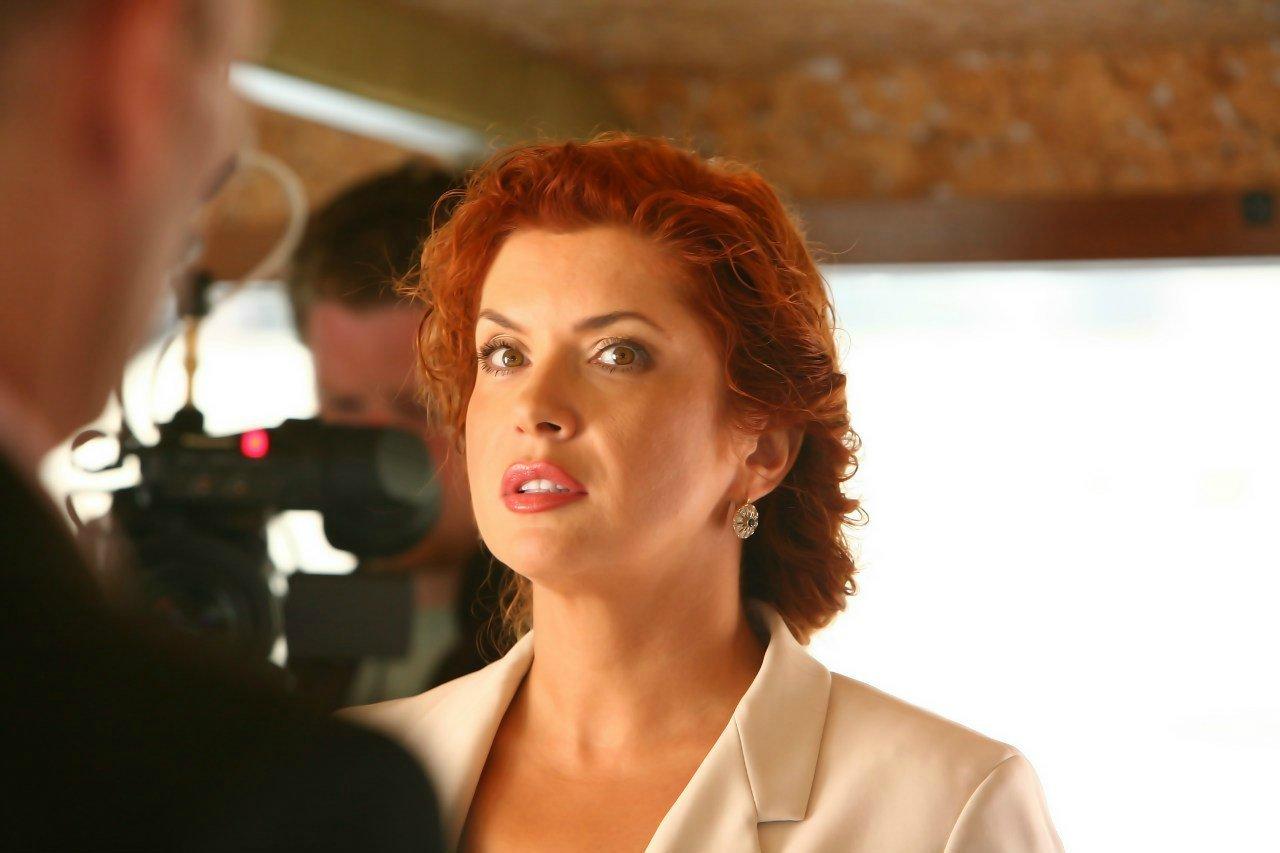 Актриса Вера Сотникова: биография, личная жизнь, семья, муж, дети — фото