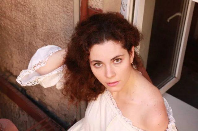 Актриса Янина Соколовская: биография, личная жизнь, семья, муж, дети — фото