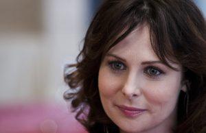 Актриса Ольга Погодина: биография, личная жизнь, семья, муж, дети — фото