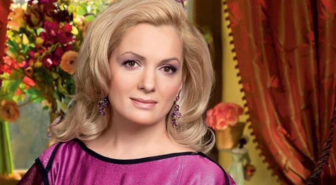 Мария Порошина: биография, личная жизнь, семья, муж, дети — фото