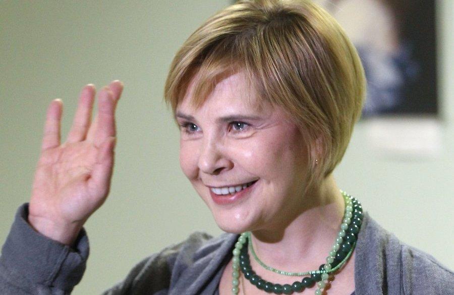 Актриса Татьяна Догилева: биография, личная жизнь, семья, муж, дети — фото
