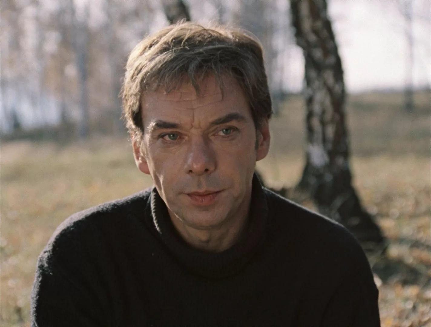 Алексей Баталов: биография, личная жизнь, семья, жена, дети, внуки — фото