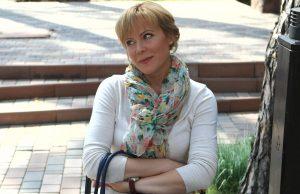 Мария Куликова: биография, личная жизнь, семья, муж, дети — фото