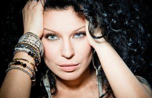 Певица Елка: биография, личная жизнь, семья, муж, дети — фото
