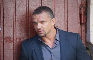 Актер Владимир Епифанцев: биография, личная жизнь, семья, жена, дети — фото