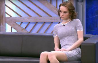 Без цензуры: голая Диана Шурыгина слитые фото и видео