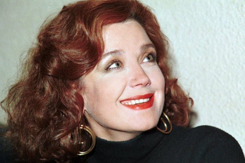 Ирина Алферова: биография, личная жизнь, семья, муж, дети, дочь — фото