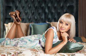 Певица Натали - Наталья Миняева (Рудина): биография, муж, дети - фото