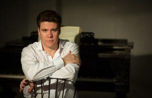Пианист Денис Мацуев: биография, личная жизнь, семья, жена, дети — фото