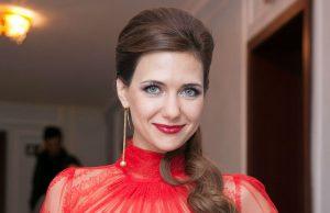 Актриса Екатерина Климова: биография, личная жизнь, семья, муж, дети — фото