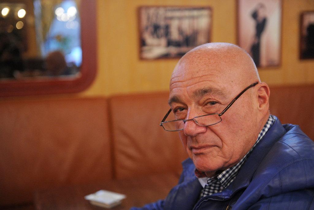 Владимир Познер: биография, личная жизнь, семья, жена, дети — фото