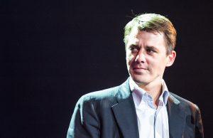 Игорь Петренко: биография, личная жизнь, семья, жена, дети — фото