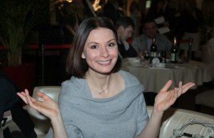 Ирина Лачина: биография, личная жизнь, семья, муж, дети, дочь — фото