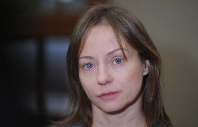 Евгения Добровольская: биография, личная жизнь, семья, муж, дети — фото