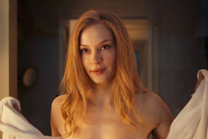 Как член, фото голых актрис из фильма зачарованные