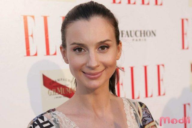 Екатерина Стриженова: биография, личная жизнь, семья, муж, дети - фото