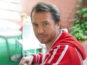 Актер Евгений Миронов: биография, личная жизнь, семья, жена, дети — фото