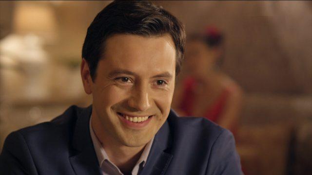Актер Алексей Анищенко: биография, личная жизнь, семья, жена, дети фото