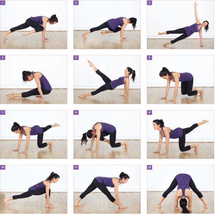 Видео Гимнастики Для Похудения. 10 быстрых упражнений, чтобы убрать жир с живота (наглядная демонстрация, нюансы и советы для хороших результатов)