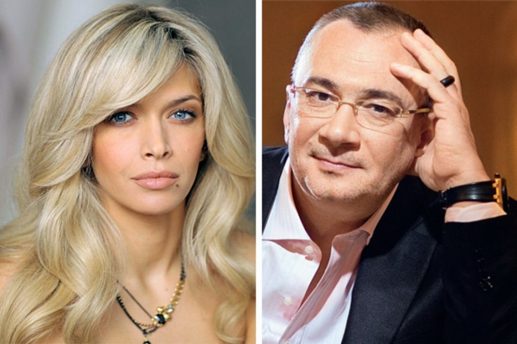 кроме брежнева вышла замуж за константина меладзе фото статье