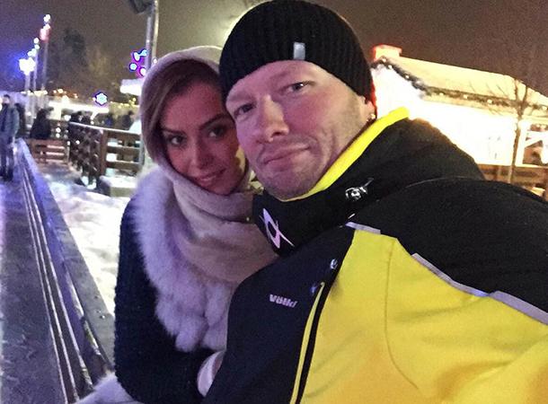 Фото жены Никиты Панфилова Лады и фото Ксении Соколовой ...