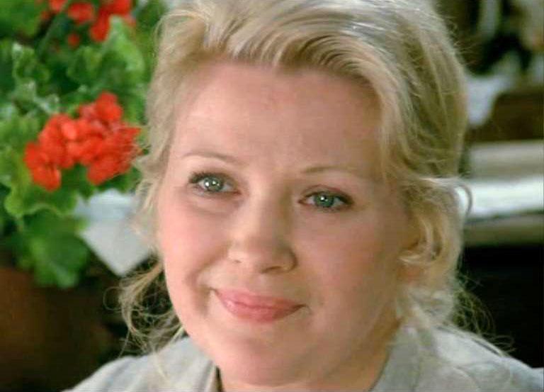 актриса галина польских личная жизнь выпрямилась