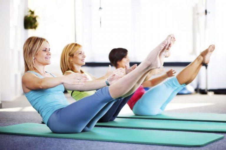 онлайн видео уроки для похудения