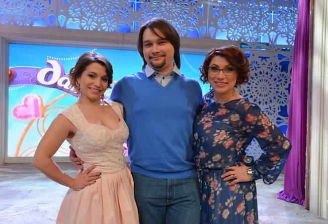 Роза Сябитова женит сына в следующем году   StarHit.ru