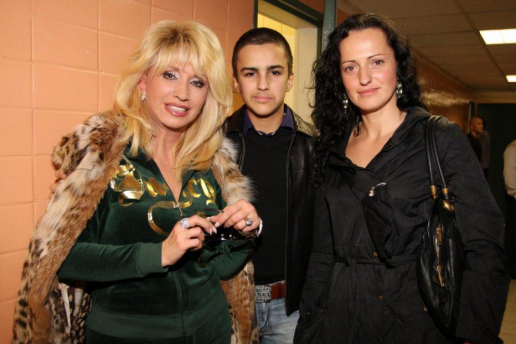 Зять Ирина Аллегровой зарабатывает мордобоем