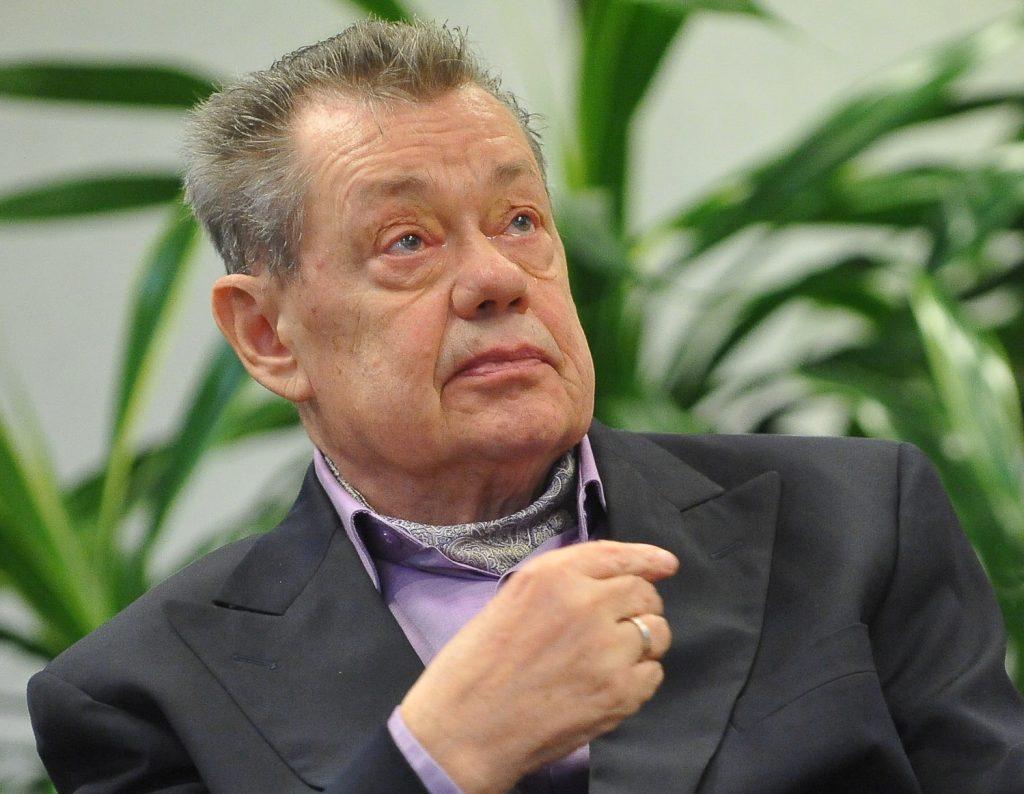 Андрей караченцов биография фото