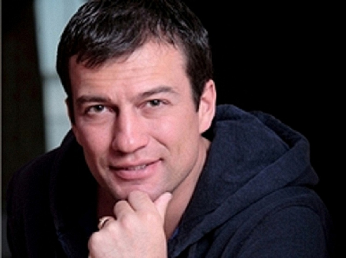 Андрей чернышов биография личная жизнь дети фото