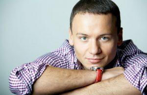 Александр Олешко: биография, личная жизнь, семья, жена, дети — фото