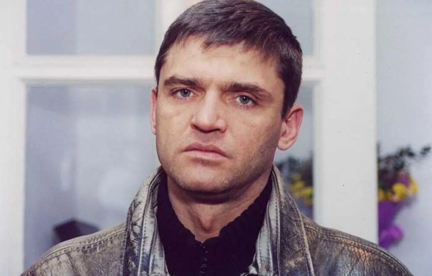 Актер Игорь Лифанов: биография, личная жизнь, семья, жена, дети — фото