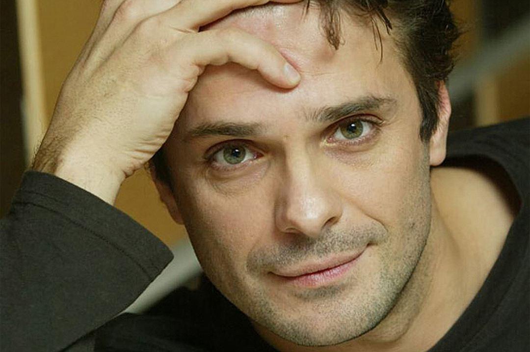 Актер Сергей Астахов: биография, личная жизнь, семья, жена, дети — фото