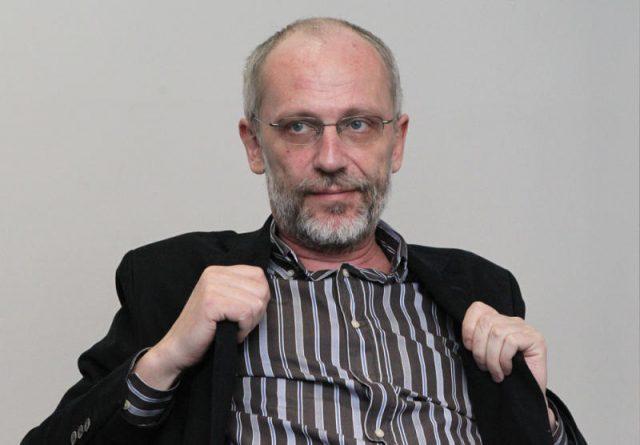 Александр Гордон: биография, личная жизнь, семья, жена, дети — фото